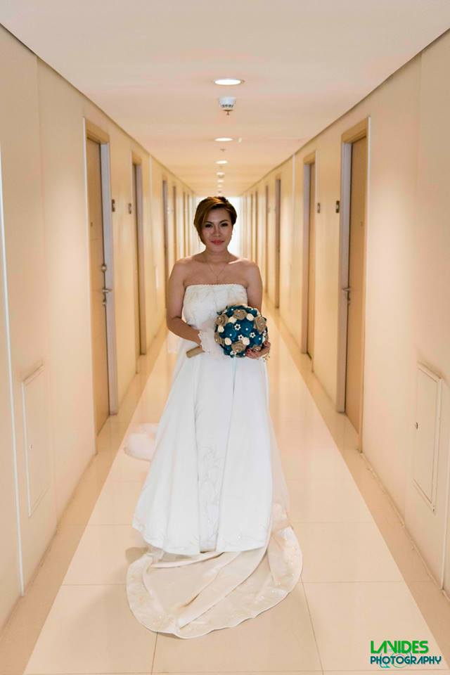 Fashion Wedding Styles
