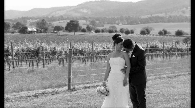 Top 2 Monochrome Wedding Photography Ideas