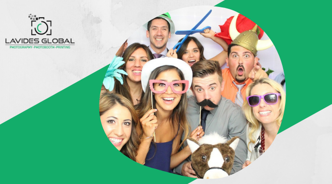Points You Should Consider Before Hiring a Corporate Photo Booth